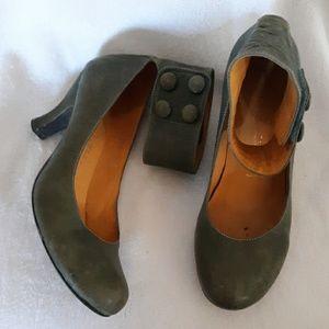 Shoes, Jeffrey Campbell, size 8
